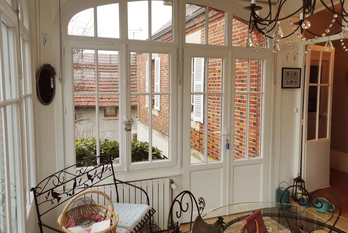Dupont Habitat - fenêtres