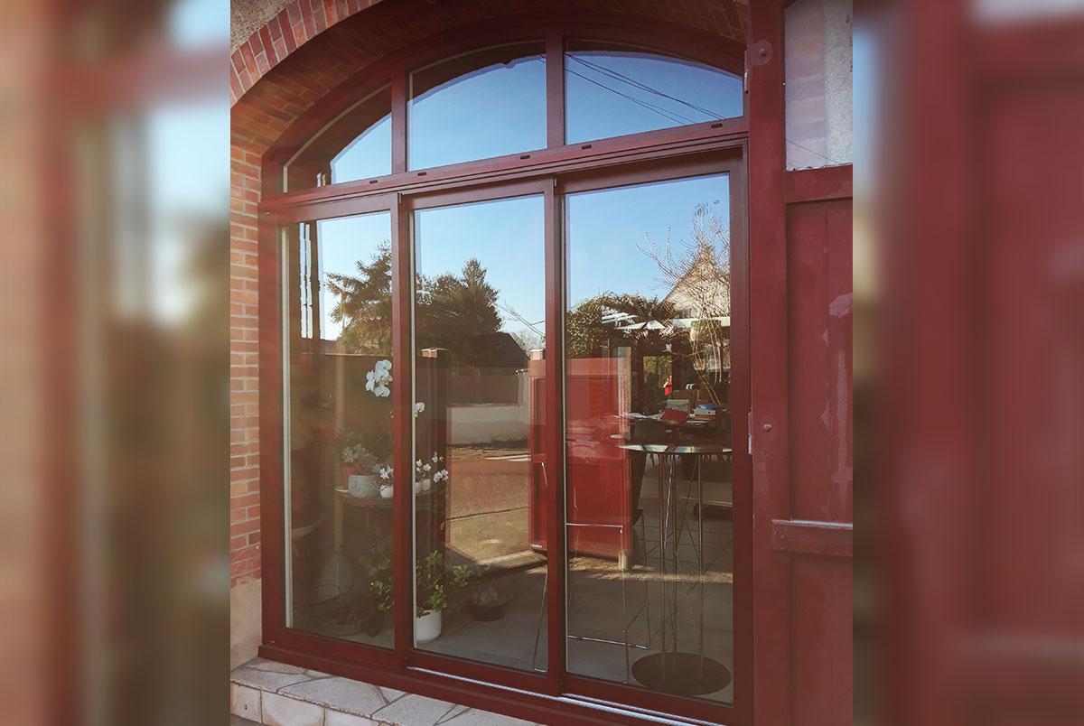 Dupont Habitat - Fenêtre